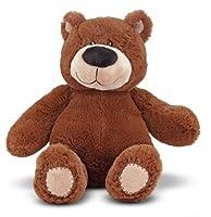 Melissa & Doug Princess Soft Toys BonBon Bear by Melissa & Doug