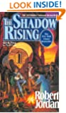 The Shadow Rising (The Wheel of Time, Book 4)