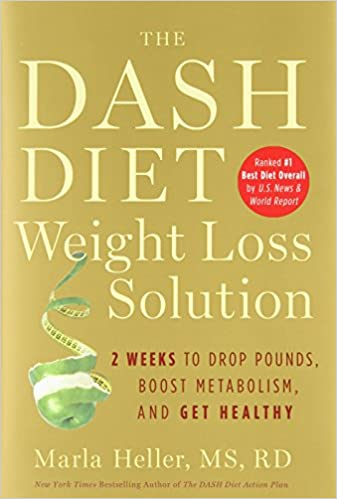Dash diet weight loss solution