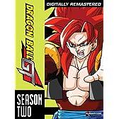 ドラゴンボール GT / Dragon Ball Gt: Season 2 [DVD] [Import]