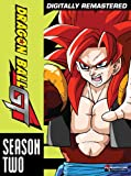 Dragon Ball GT: Season Two (Includes A Hero's Legacy movie)