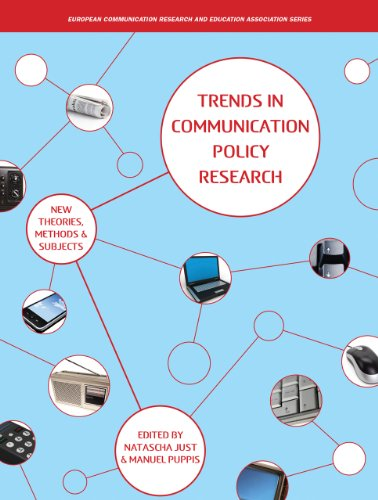Trends in Communication Policy Research (European Communication Research and Education Association)