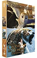 Le Royaume de Ga'Hoole - La légende des gardiens + À la croisée des mondes - La boussole d'or