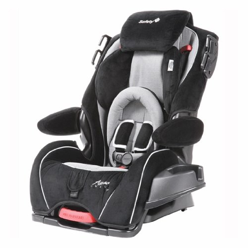Safety 1st Alpha Omega Elite 3 in 1 Convertible Car Seat, Lamont