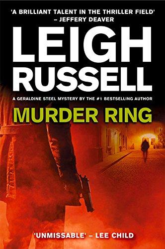 Murder Ring (DI Geraldine Steel, #8)