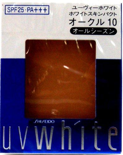 UVW ホワイトスキンP OC10