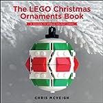 LEGO Christmas Ornaments Book