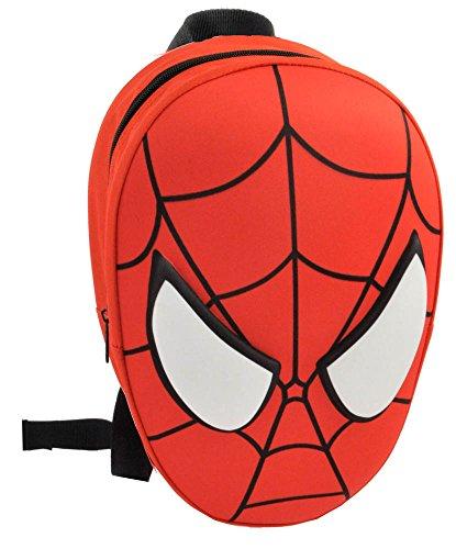 Spider Man - Zaino Rigido