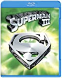 スーパーマンIII 電子の要塞(初回生産限定スペシャル・パッケージ) [Blu-ray]