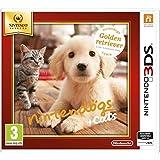 Nintendogs + cats Golden Retriever & ses nouveaux amis - Nintendo Selects