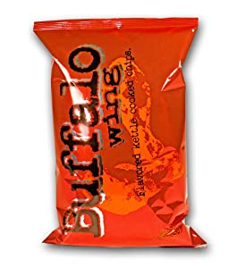 Beer Chips Buffalo Wing, 5 Ounce (Pack of 12)