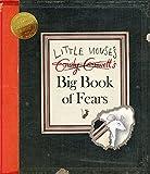 洋書絵本読み聞かせ「LITTLE MOUSE'S Big Book of Fears」