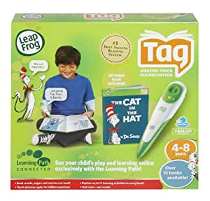 LeapFrog Tag Reading System (32 MB)