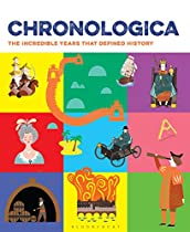 CHRONOLOGICA: THE INCREDIBLE YEARS THAT DEFINED HISTORY (WHITAKER'S)