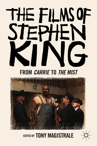 essays by stephen king Essay analysis of why we crave horror movies thesis: stephen king never clearly states the thesis of this essay however there is enough information provided that we can infer one.