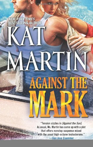 Image of Against the Mark (The Raines of Wind Canyon)