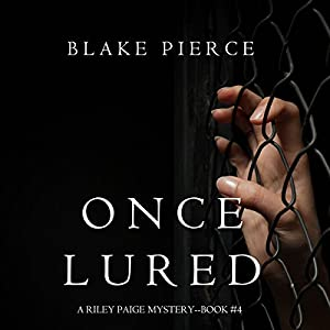 Once Lured Audiobook