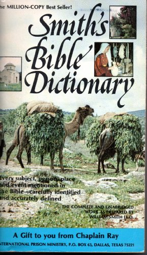 Smith's Bible Dictionary, Smith, William