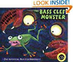 Freddie the Frog and the Bass Clef Mo...