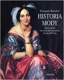 Historia mody (Polska wersja jezykowa): Francois Boucher