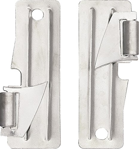 Military Can Opener, P-51 Model, Two Pack