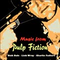 "Music from Pulp Fiction (Original Recordings - From ""Pulp Fiction"")"