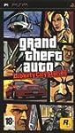 GTA : Liberty City stories