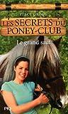 11. Les secrets du poney-club : Le grand saut