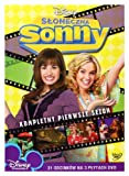 Sonny with a Chance Season 1 [3DVD]