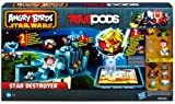 Toy - Hasbro A6056E27 - Angry Birds Star Wars Telepods Star Destroyer Battle Spiel