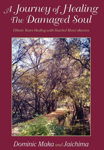 A Journey of Healing the Damaged Soul: 15 Years Healing with Huichol Mara'akames