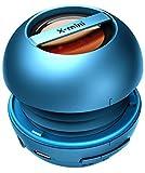 XMI X-Mini KAI 2 Wireless Bluetooth Capsule Speaker - Blue