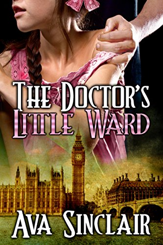 Ava Sinclair - The Doctor's Little Ward