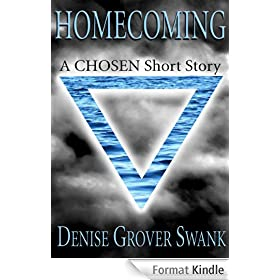 Homecoming (The Chosen) (English Edition)