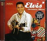 Elvi's christmas album + his hand in mine (1957-1960)