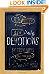 Teen to Teen 365 Daily Devotions by T...