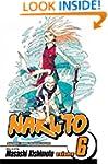Naruto, Vol. 6: Predator (Naruto Grap...
