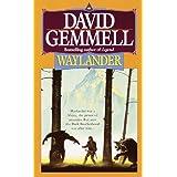 """Waylander (Drenai Saga)von """"David Gemmell"""""""