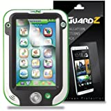 3-Pack EZGuardZ© Screen Protectors (Ultra CLEAR) For LeapFrog LEAPPAD ULTRA