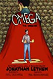 Omega: The Unknown TPB (0785119434) by Lethem, Jonathan
