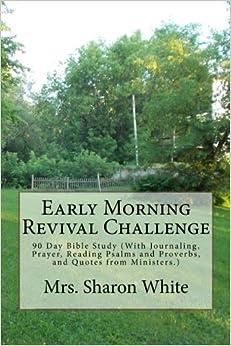 Early Morning Prayer - YouTube