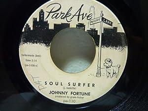 Johnny Fortune Soul Surfer Midnight Surf