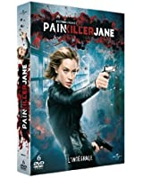 Painkiller Jane - Saison 1