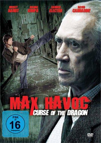 Max Havoc - Curse Of The Dragon