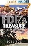 FDR's Treasure (Zane Rigby Mystery) (Volume 2)
