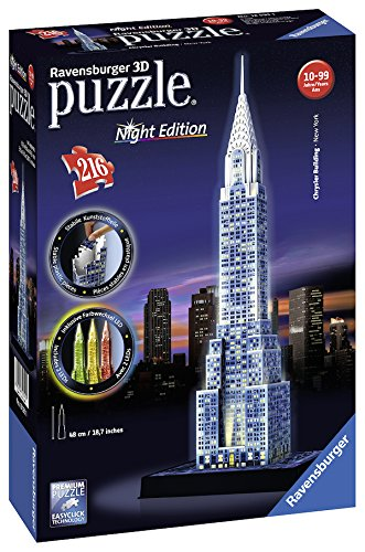 puzzle-216-pieces-puzzle-3d-avec-led-chrysler-building