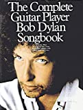 img - for The Complete Guitar Player - Bob Dylan Songbook book / textbook / text book