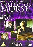 Inspector Morse - Service Of The Dead [DVD]