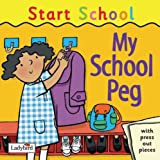 My School Peg (Start School) (1844226034) by Joyce, Melanie