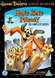 Hong Kong Phooey - Complete Box Set [DVD] [2007]